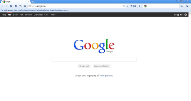 open browser for olpair